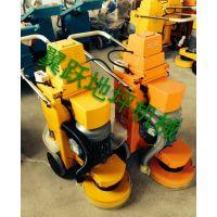 K30环氧地坪打磨机 自带吸尘器自流平地坪打磨机厂家价优
