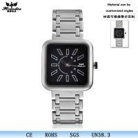 供应手表厂家,深圳厂家批发,时尚经典款 不锈钢手表代理
