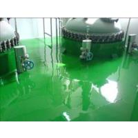 供应厂房环氧地坪施工专业环氧地坪工程