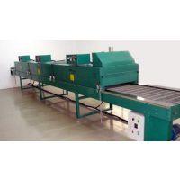 销售各种行业高效节能隧道炉 佳兴成产销可分段控制温度烘干炉