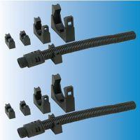 供应配线器材-开口尼龙软管及接头