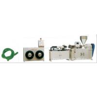 远锦塑机/FEP管材挤出生产设备,铁氟龙透明管,可防高温防寒冻防腐蚀