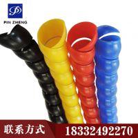 清河长城厂家直销,HPS-8胶管保护套、电线胶管保护套、阻燃胶管防护