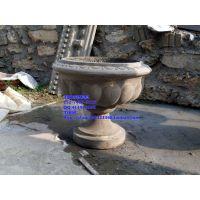湖南浏阳创新模具供应广西水泥花盆模具,园林配套设施,景观绿化花盆,艺术花盆模具及产品