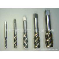 批发另售加长机用丝攻,进口螺旋槽加长丝攻M12X1.75X150加长丝攻