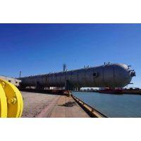 上海到文莱MUARA跨海大桥项目散杂货物运输代理