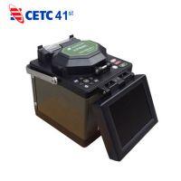 宁夏青海中电41所FTTH光纤熔接机AV6471AG只要22500元火爆热销