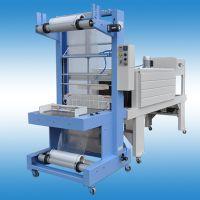 苏州无锡张家港自动套膜收缩包装机JS-6540A,嘉拓包装现货供应,技术先进!