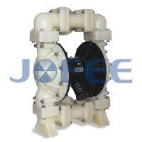 侠飞隔膜泵 全氟塑料泵 PVDF泵
