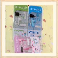 新品微店 护耳耳机韩版MIni i71耳机 耳塞手机耳机特价批发包邮女