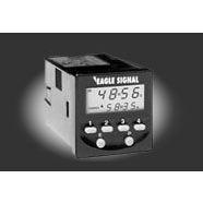 美国EAGLE SIGNAL丹纳赫计数器,191-02A501 16SEC,计时器,继电器