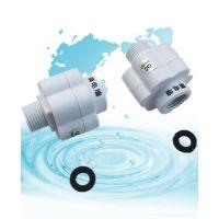 供应厂家生产安拉贝尔正品隔电墙绝不漏水 一次成型 国标通用配件