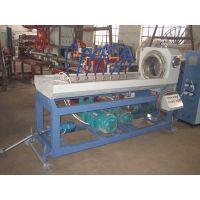 供应PE碳素螺旋管生产线