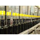 Competitive China Manufacturer PET / Glass Bottle Filling Equipment for Soy Sauce, 8000BPH Liquid Fi