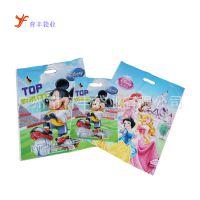 供应精美迪士尼卡通图案胶袋定做 品牌专业胶袋低价生产 厂家直销