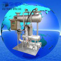 疏水自动加压器=SZP疏水自动加压器性能=疏水自动加压器原理