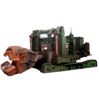 山西T31-8T系列锻造操作机