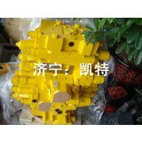 供应小松原装纯正主阀分配阀 小松配件 小松工程机械配件 小松挖掘机配件