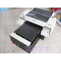 厂家直销万能打印机 数码彩印机 皮革打印机 EVA打印机 不干胶打印机