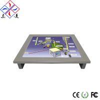 10.1寸来电开机嵌入式宽温工业平板电脑