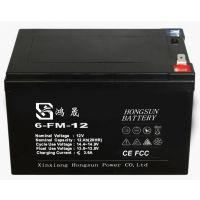 供应12V12AH 太阳能 免维护胶体蓄电池