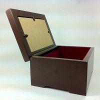 供应东莞黄江厂家直销纤维板木盒 礼品木盒 各种木盒定做
