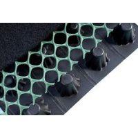 屋面种植凹凸型排蓄水板