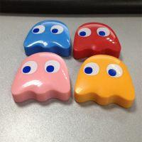 新款卡通章鱼插卡MP3 吃豆豆游戏卡通小美人MP3 可爱小章鱼MP3