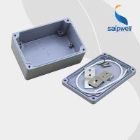 【厂家供应】开关电源盒/防潮接线盒/铸铝防水接线盒SP-FA2-1