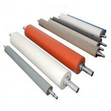 深圳厂家、吹塑机胶辊。连接式组装机滚轮。耐磨耐用、进口材质