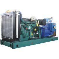 沃尔沃系列44kw-200kw系列发电机组银川