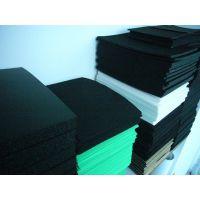生产销售耐油性阻燃性好隔音、吸声材料(CR EPDM PU)