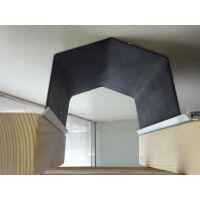 供应南京变形缝有不锈钢做的还有铝合金的/可适应不同的缝宽的要求