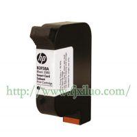 惠普HP溶剂墨盒墨水Hp墨盒进口原装打铝泊塑料PVC卡上光覆膜材料