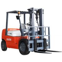 合力K系列4.5吨内燃平衡重式叉车
