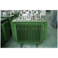 配电变压器-S11-M-800KVA/10kv油浸式电力变压器直供广东江门