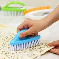 振兴手柄塑料清洁刷 洗衣刷 塑料刷 清洁刷子 洗衣刷子SA7828