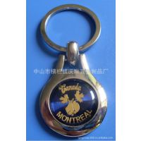 供应金属钥匙扣 金属创意钥匙扣 金属挂件钥匙扣 奔驰钥匙扣