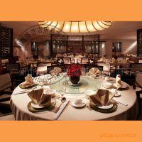 厂家直销 时尚酒店宾馆餐厅桌布 时尚酒店餐厅用品 桌布台布