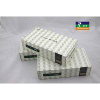 供应定做订制广告宣传促销盒抽纸巾盒装抽纸盒制作印 LOGO 5000盒起