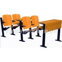 供应厂家直销校用设备 钢导双排课桌椅 免费送货上门安装400-006-1708