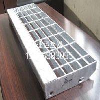 钢格板 钢格板规格 钢格板厂家 齿形、插接、钢梯钢格板