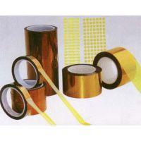 PI膜亚克力胶锂电池专用KAPTON茶色高温胶带涂布厂家优惠直销