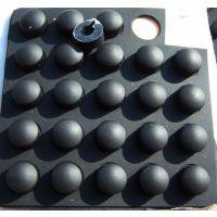 橡胶垫片  防滑橡胶垫 橡胶脚垫  优质防震绝缘橡胶垫批发定制