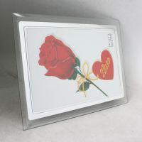 2014爆款6寸7寸8寸10寸A4证件玻璃相框 横竖可放照片框批发厂家