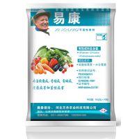 供应可湿性粉剂 易康杀菌剂(广谱) 防治细菌性病害