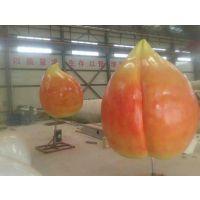 北京市玻璃钢水果雕塑工艺品