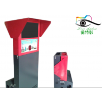 供应夕阳红爱心摄影棚 全球拍照相设备 3D快乐拍 鑫源合影机 全球拍特效摄影