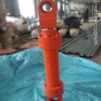 供应优质液压缸专业镀铬进口密封件 液压油缸型号 小型液压油缸