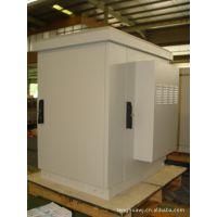 通信户外机柜 TOC168A 型室外通信设备机柜 带防雷和智能监控系统